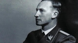 Reinhard Heydrich - Assassination