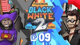 Pokémon Black 2 & White 2 Soul Link Randomized Nuzlocke w/ ShadyPenguinn! - Ep 9 All for nothing by King Nappy