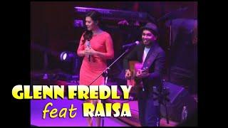 Video Terpesona - Live Konser Glenn Fredly feat Raisa MP3, 3GP, MP4, WEBM, AVI, FLV Januari 2018