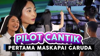 Video Pilot Cantik Ngajarin Landing (Di Hati Kamu), Patricia Christabele  - Superyouth: Insecurity (3/3) MP3, 3GP, MP4, WEBM, AVI, FLV Februari 2019