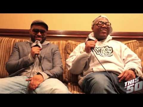 Musiq soulchild - Thisis50 & Young Jack Thriller recently spoke with Musiq Soulchild for an exclusive interview! Musiq Soulchild talks about how he got his name, what people t...