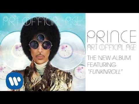 Tekst piosenki Prince - Funknroll po polsku