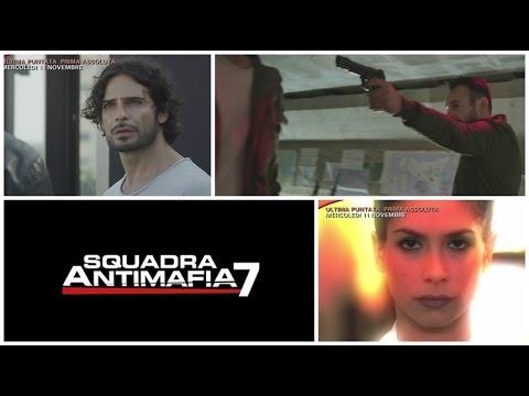 squadra antimafia 7 - anticipazioni ultima puntata