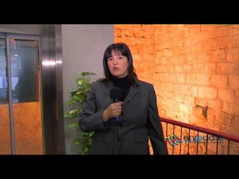 Eva Mª Juan en Enrédate Alicante