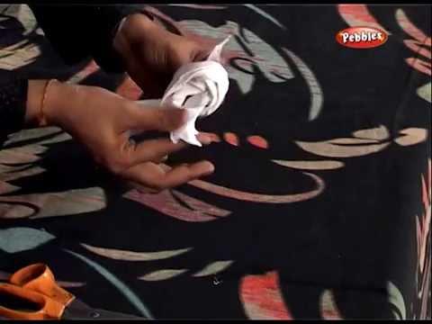 06 Learn Magic Tricks Handkerchief