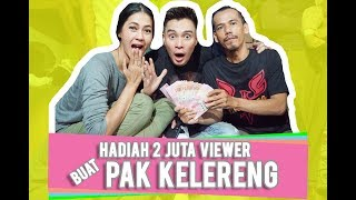 Video PAK KELERENG BAHAGIA SELALU YAAA ❤ love Bapau MP3, 3GP, MP4, WEBM, AVI, FLV April 2019