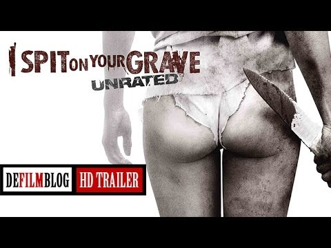I Spit On Your Grave 2 (2013) - Official HD Trailer #3 [1080p]