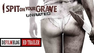 Nonton I Spit On Your Grave 2  2013    Official Hd Trailer  3  1080p  Film Subtitle Indonesia Streaming Movie Download