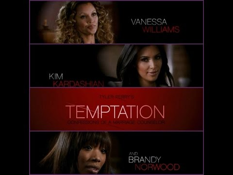 Temptation Confessions of a Marriage Counselor 2013 - Classic Instrumental