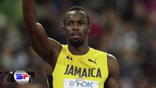 AUGUST 8, 2017: Retiring sprint legend Usain Bolt makes himself available for the Men's 4x100m Relays at the 2017 World Championships... Shanieka Ricketts places eighth in the Women's Triple Jump event... Former national senior netball team head coach Jermaine Allison-McCracken resigns... Brazilian footballer Neymar's Paris St-Germain debut could be delayed again... Today's MVP is sprinter Tori Bowie.