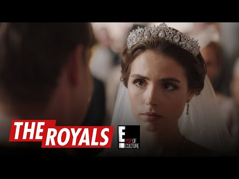 """The Royals"" Jasper Recap: Season 4, Ep. 10 