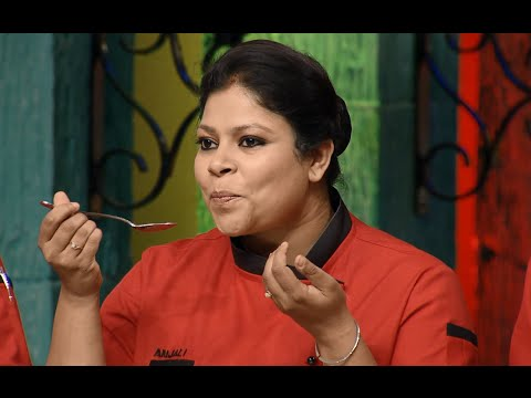 Dhe Chef I Ep 7 - First dhe star challenge with crab I Mazhavil Manorama