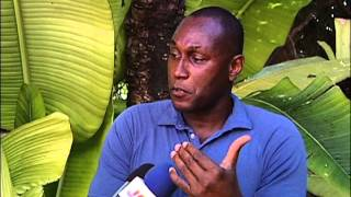 Caribbean Civil Group Interview on Toll Roads Oct8th2012