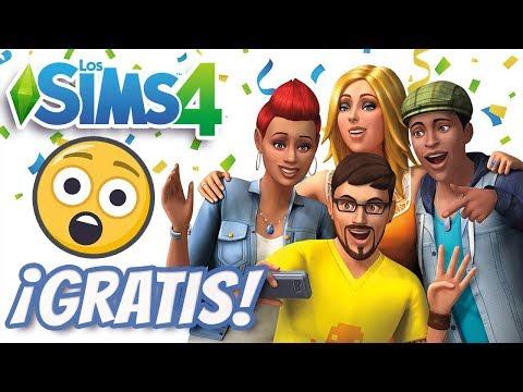 Tarjetas de amor - ¡Los Sims 4 será GRATIS! por tiempo limitado. ¡Descárgalo YA! 100% Original  DarkCrazy75