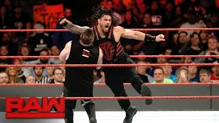Nonton Roman Reigns vs. Kevin Owens - United States Championship Match: Raw, Dec. 26, 2016 Film Subtitle Indonesia Streaming Movie Download