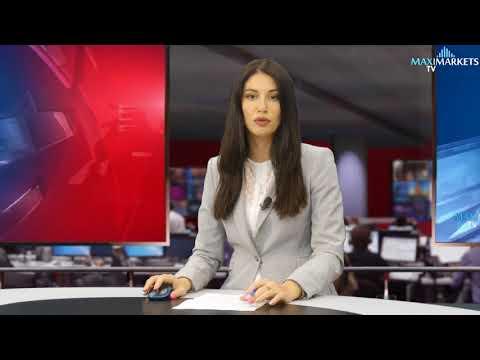 Недельный прогноз Финансовых рынков 08.04.2018 MaxiMarketsTV (евро EUR, доллар USD, фунт GBP)