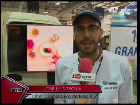 Maggi, La Lechera, Nescafé, Nido y Nestlé Professional participan en feria comercial Raíces 2019