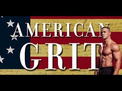 American Grit Season 1, Episode 1 - Ruck Up#