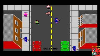 L.A. Swat (Commodore 64 Emulated) by ILLSeaBass