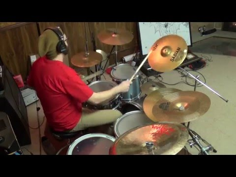 Video Twenty One Pilots - Fairly Local DRUM COVER/REMIX (Allen Guglielmi) download in MP3, 3GP, MP4, WEBM, AVI, FLV January 2017