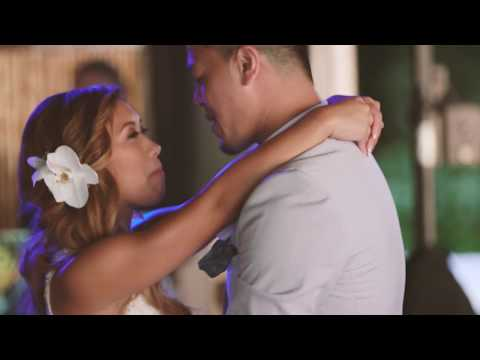 Romantic Wedding Dance - From The Ground Up (Dan + Shay)