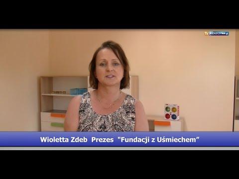 """Ośrodek Edukacyjno-Rehabilitacyjny """"Kolorowa Skarpetka"""" rozpoczyna swoją działalność we Włoszczowie."""