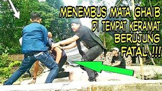 Video Menguak Misteri PESUGIHAN MEDELEK !! Penarikan Pusaka & Membuka Mata Batin MP3, 3GP, MP4, WEBM, AVI, FLV Juni 2019
