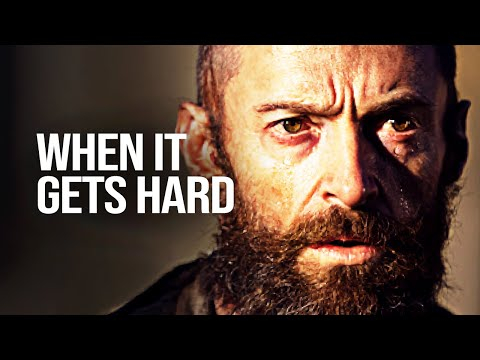 NO MATTER HOW HARD IT GETS - Motivational Video