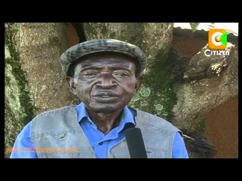 Video MAKALA YA ENZI ZAO - Gabriel Omollo, mtunzi wa wimbo 'Lunchtime' download in MP3, 3GP, MP4, WEBM, AVI, FLV January 2017