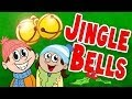 Christmas Songs for Children with Lyrics - Jingle Bells - Kid's Songs by The Learning Station