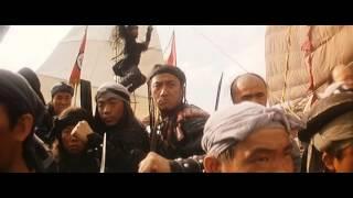 Bir Zamanlar Çin 5 Turkce Dublaj Full Tek Parça izle