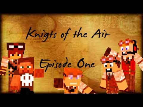 ZsDav adventures: Knights of the Air - Episode One