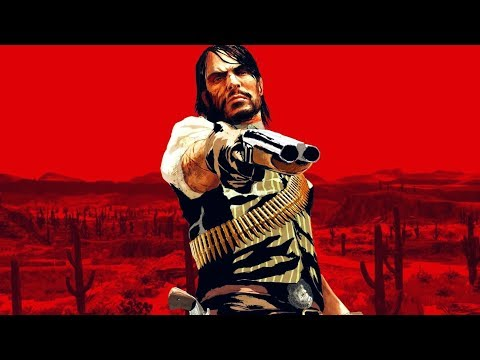 Red Dead Redemption (2010) - Film Complet en Français
