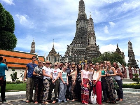 Thailand Experience Video