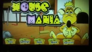Where's my Home? Mouse Mania YouTube video