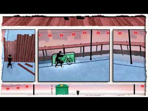 Framed 2 gameplay