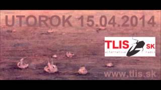 Video Relácia Bawagan s Dodom a s Hulom /Iné Kafe/ 15. 4. 2014