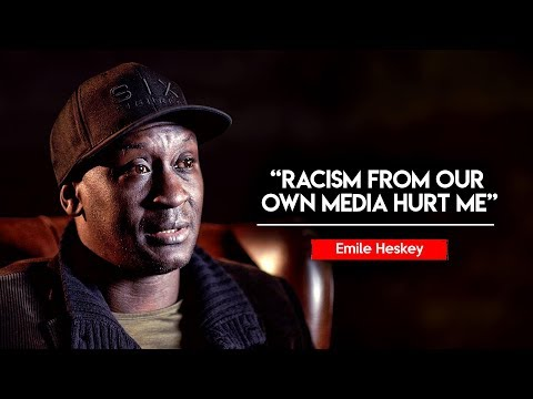 Hated To Adored: How I Beat Racism To Play For Liverpool | Behind The Headlines | Emile Heskey