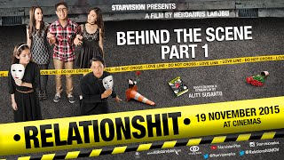 Nonton Relationshit Behind The Scene Part 1 Film Subtitle Indonesia Streaming Movie Download