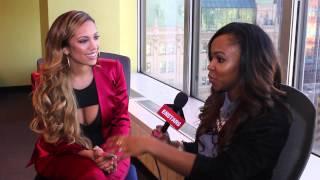 Erica Mena Talks New Season of Love and Hip Hop & Finding Love After Cyn Santana