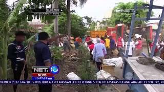 Video Bu Risma Kesal, Walikotanya Gotong Royong, Warganya Malah Menonton - NET10 MP3, 3GP, MP4, WEBM, AVI, FLV September 2018