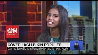 Video 'Karna Su Sayang' Kolaborasi Dian Sorowea, Prabu Revolusi & Daniar Achri MP3, 3GP, MP4, WEBM, AVI, FLV November 2018