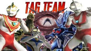 """requested by@Jason MachUltraman Jack & Ultraman Gaia Tag battle / Tag TeamFacebook Page https://www.facebook.com/AnimePortableGamesUltraman Fighting Evolution 3 (ウルトラマン Fighting Evolution 3) also called """"Ultraman FE3"""" is a Fighting game developed and published by Banpresto. it is the 3rd in the Ultraman Fighting Evolution series. The direction is provided by Yuji Machi, who acted as Ultraman Tiga's voice actor as well.Keywordultramanultraman newultraman hqultraman hdUltraman Originalultrasevenultraman jackultraman aceultraman taroultraman leozoffyultraman 80ultraman tiga, Sky & powerultraman dyna, power & Miracleultraman gaia &Supremeultraman agul & V2ultraman cosmos eclipse & Futureultrmana justice & Crusherultraman legendastra"""