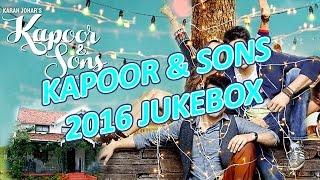 Nonton Kapoor & Sons 2016 | Full Album | Bollywood Jukebox Film Subtitle Indonesia Streaming Movie Download