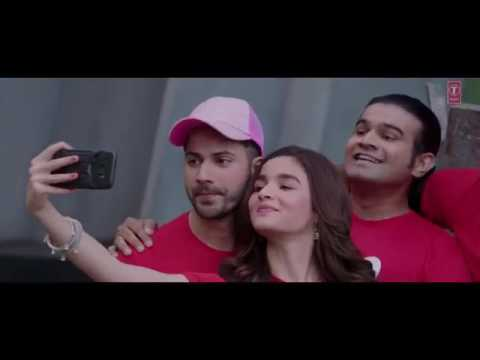 Humsafar Full Video Female Version   Varun & Alia Bhatt   Akhil Sachdeva    Badrinath Ki Dulhania