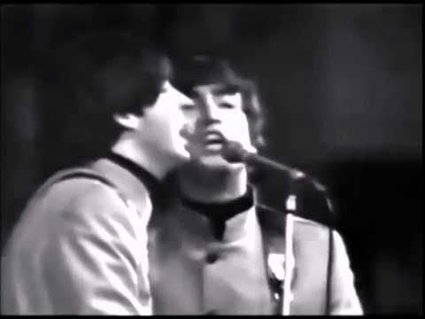 The Beatles - Baby's In Black - Live