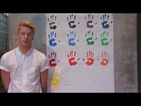Mr Gay Europe 2014 Sweden (видео)