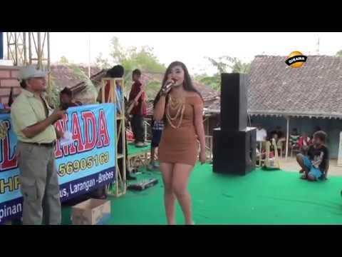 SAYANG Voc. Putri - JAIPONG DANGDUT LIA NADA Live Dukuhwangon 2017