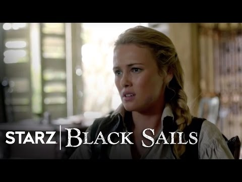 Black Sails | Season 1, Episode 2 Clip: The Urca | STARZ