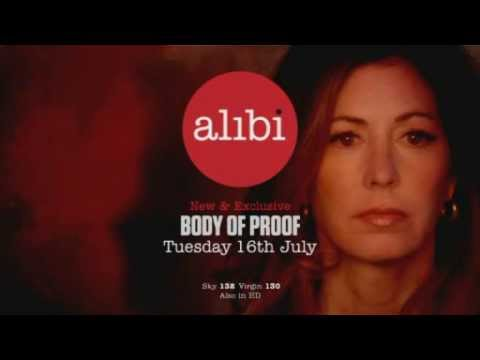 Body Of Proof S3 - Official Trailer